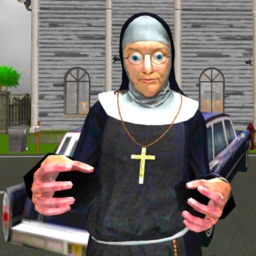 Nun Neighbor Escape