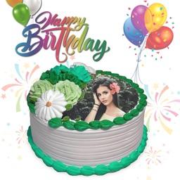 Birthday Photo Maker - Editor
