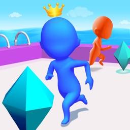 Diamond Race 3D
