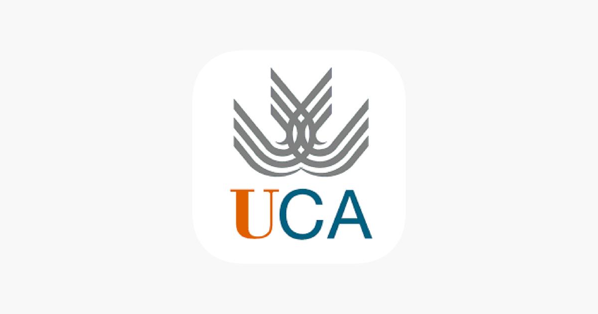 Uca Calendario Academico.Appuca En App Store