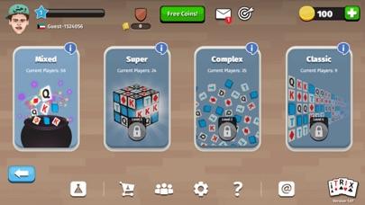 iTrix - The Trix Card Game screenshot four