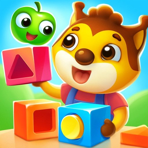 Toddler games for 2 year olds·