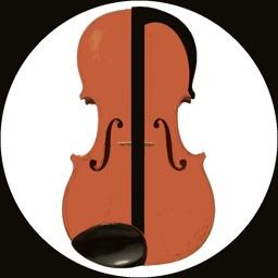Violin Note Finder