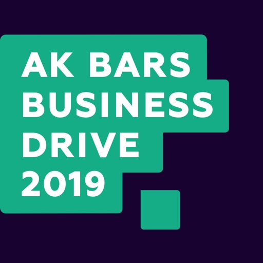 AK BARS BUSINESS DRIVE 2019