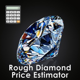 Rough Diamond Price Estimator