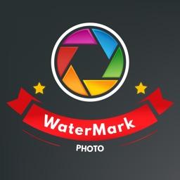 Photo Watermark Maker: Logo
