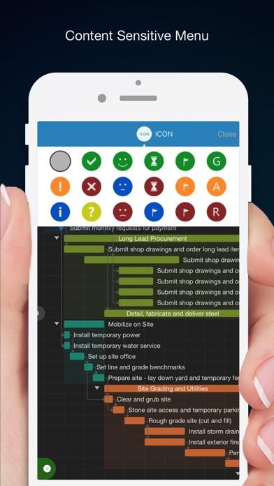 QuickPlan - Project Gantt Plan