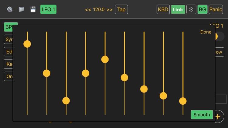 MIDI Mod