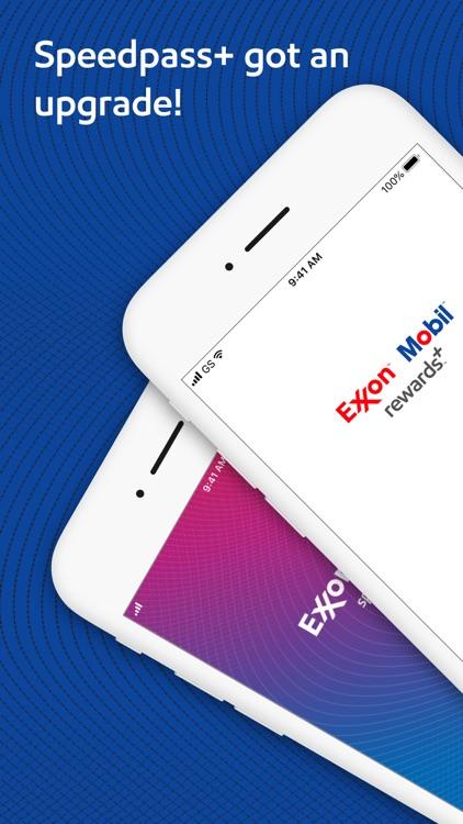 Exxon Mobil Rewards+ screenshot-0