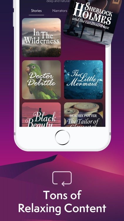 Sleepiest: The Sleeping App screenshot-7