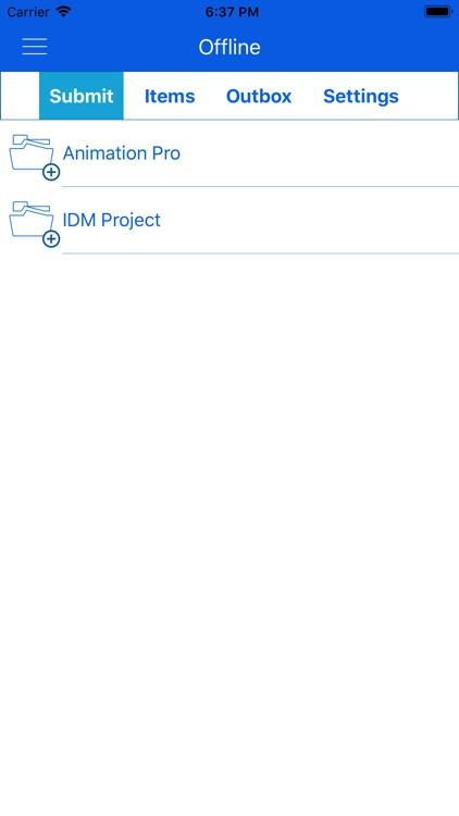 SBM Client screenshot-4