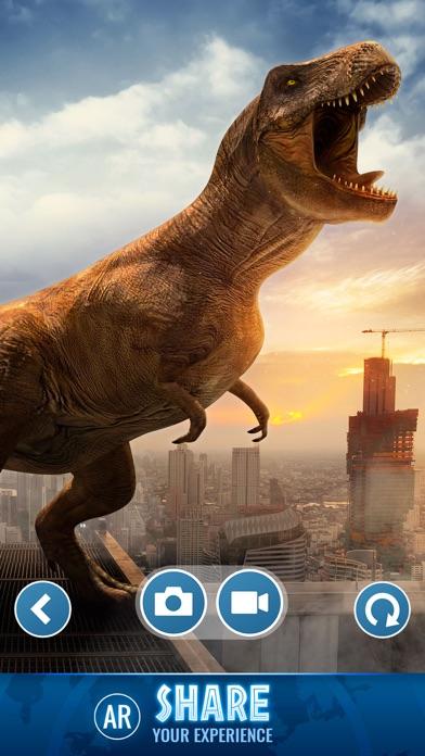 Jurassic World Alive-0