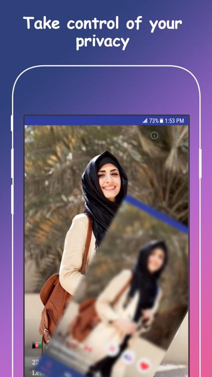 Muzproposal-Muslim Matchmaking screenshot-5