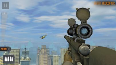 Screenshot for Sniper 3D: Gioco Sparatutto in Italy App Store