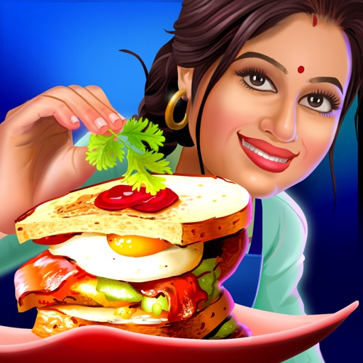 Patiala Babes : Cooking Cafe