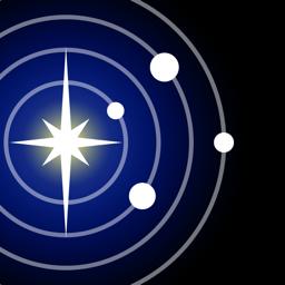 Ícone do app Solar Walk 2 - Espaçonaves 3D