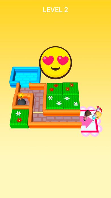 Love Puzzle - let's meet lover screenshot 2