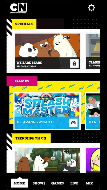Cartoon Network Watch And Play By Cartoon Network Asia