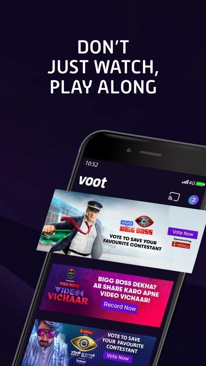 Voot screenshot-4