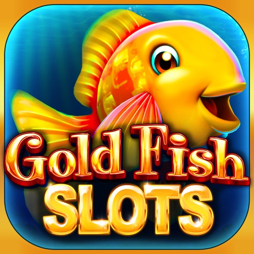 Gold Fish Casino Slots Games iOS Hack Android Mod