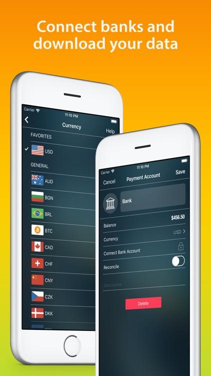 Money Pro: Personal Finance screenshot-8