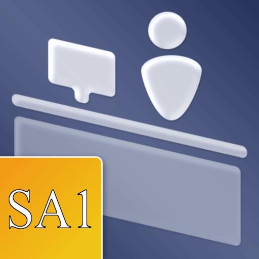 Sys Admin Desk