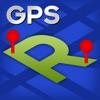 GPS-R - 場所で知らせるリマインダー iPhone