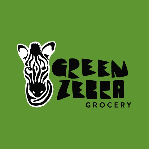 Green Zebra Grocery icon