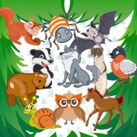 Codes for KidsDi: Forest animals puzzle Hack