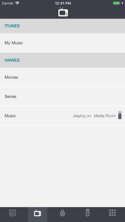 HAWES screenshot-3
