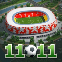 Codes for 11x11: Football Manager Hack