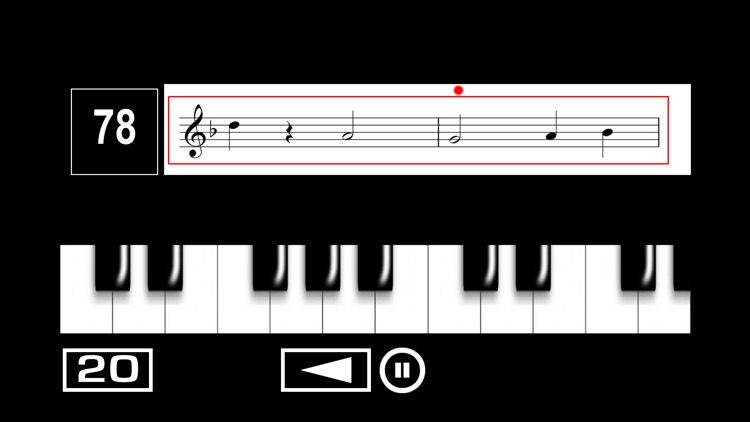 Piano Sheet Reading screenshot-6