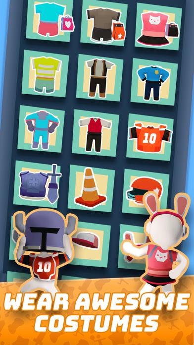 Crazy Speed Tag screenshot 3