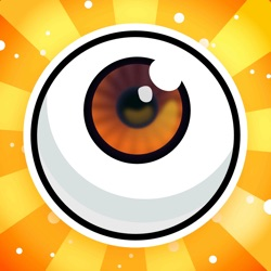 EYE FACTORY - funny game
