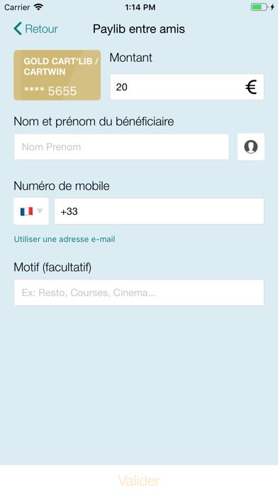 download Ma Carte CA apps 4