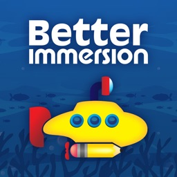 Better Immersion New Edition