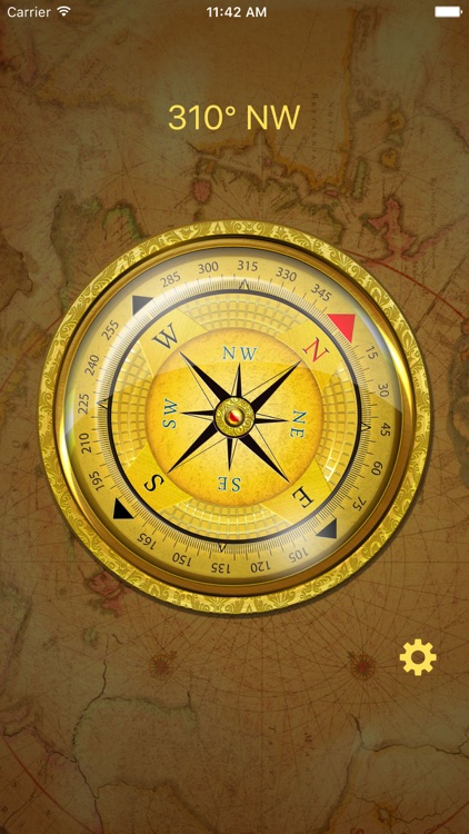 Beautiful Compass Pro screenshot-1