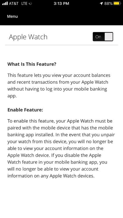 Progressive Bank screenshot-8