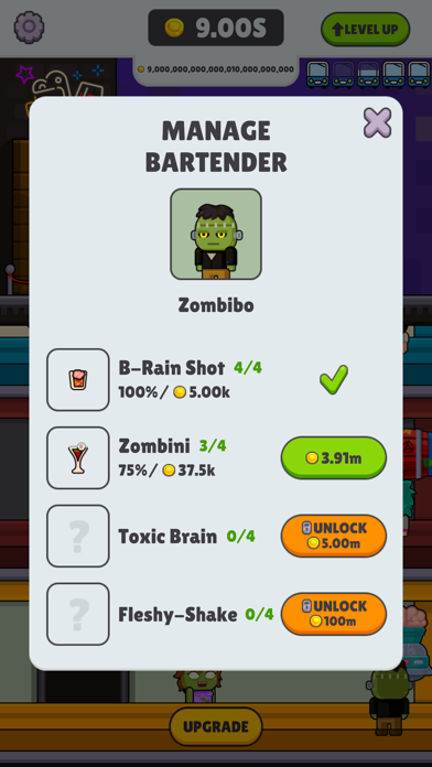 Drink Inc Screenshot