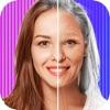 奇葩换脸秀-变老换脸相机