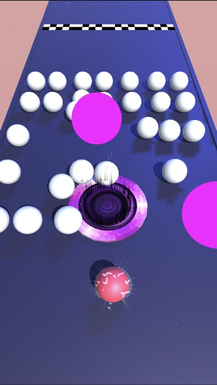 Black Hole Vortex: Road Rush screenshot-3