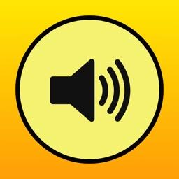 Volume Control (watch + phone)