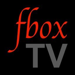 Fbox TV pour Freebox v6