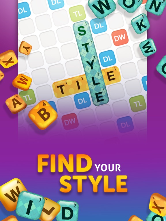 Words With Friends 2 Word Gameのおすすめ画像6