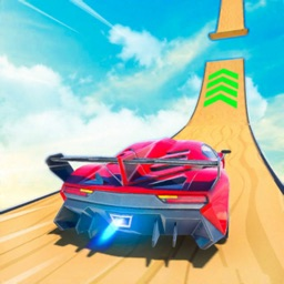 Extreme GT Car Stunts Games