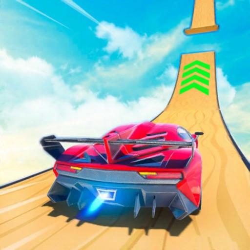 Extreme GT Car Stunts Games