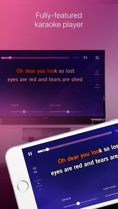KaraFun - Karaoke & Singing by Recisio (iOS, United States