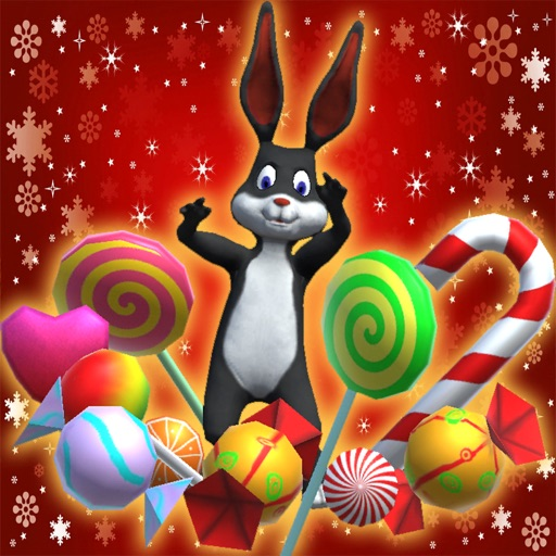 Candy Of Rabbit icon