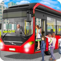 US Bus Driving Simulator 2019