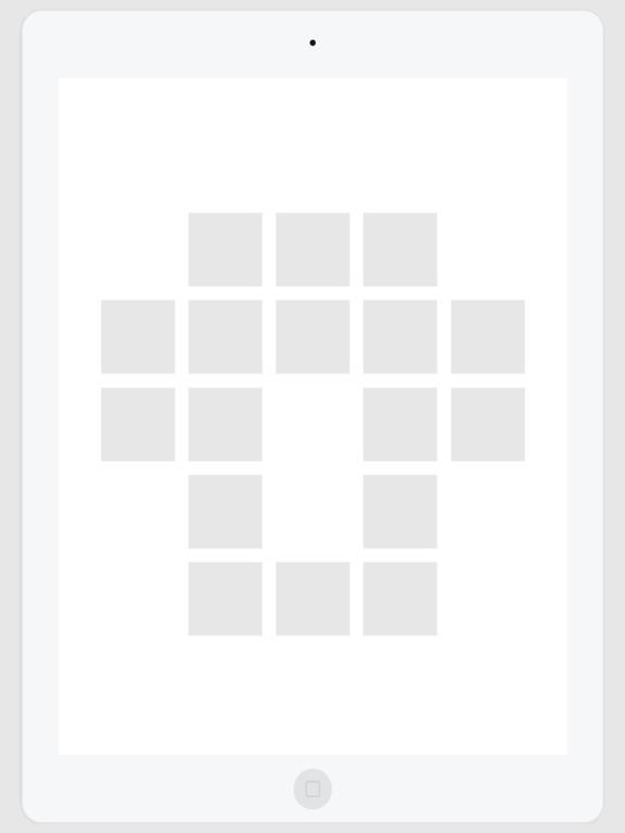 Squares - A Minimal Puzzle screenshot 2